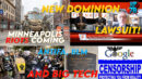Jurors Deliberate In Chauvin Trial, Riots Coming, BIG Dominion Lawsuit Announced, AZ Audit Update - RedPill78 The Corruption Detector