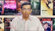 Why Today's Dinesh D'Souza Podcast Is Not Going on YouTube