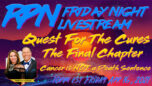 Quest for The Cures with Charlene & Ty Bollinger on Fri. Night Livestream - RedPill78 The Corruption Detector
