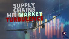 Supply Chains Hit Market Turbulence - American Media Periscope