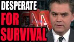 Desperate CNN's LAST DITCH Effort To Revive Their Networrk! What A TOTAL DISASTER!