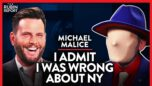 How the Deaths of NY & LA Will Change the US Forever | Michael Malice | POLITICS | Rubin Report