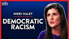 Truth About Voter ID & the Racism of Low Expectations (Pt. 4)| Nikki Haley | POLITICS | Rubin Report
