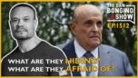 Ep. 1512 What Are They Hiding? What Are They Afraid of? - The Dan Bongino Show®