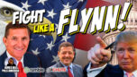 SPECIAL BROADCAST! 'Fight Like A Flynn!' In BEAST MODE About The Weaponized Operation By Our Enemies - James Red Pills America