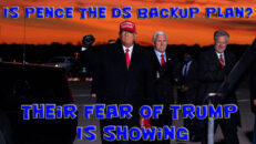 The Deep State Keeps Showing Us Their Plan. NCSWIC - On The Fringe