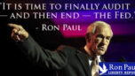Inflation: Cost-push or Demand-pull? - Ron Paul Liberty Report