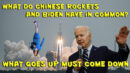 Faith In Biden Is Failing Rapidly as His Approvals Fall Fast - On The Fringe