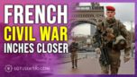 French Civil war Inches Closer - The Podcast of The Lotus Eaters