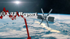 X22 Report Ep.2470b - [DS] Panic,Censorship,When Facts And Truth Emerge,Communication Blackout,Information War