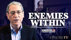 Gordon Chang: Communist China's 'Trying to Overthrow the U.S. Government'   American Thought Leaders