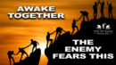 The TIDE seems to be turning... AWAKENING is happening. Pray! - And We Know