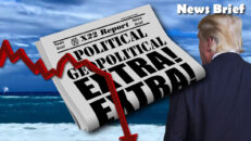 Ep. 2479b - The Tide Is Turning, The 2020 Election Will Go Down As The Crime Of The Century