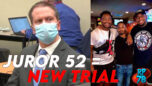 Juror 52 Sparks Request For New Chauvin Trial - RedPill78 The Corruption Detector