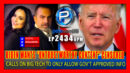 "BIDEN CALLS FOR SOCIAL MEDIA COMPANIES TO CENSOR ""UNTRUSTWORTHY CONTENT - The Pete Santilli Show"