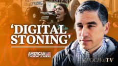 It's 'Like a Digital Stoning'—Alec Klein on Cancel Culture & #MeToo | American Thought Leaders