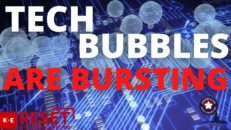 Tech Bubbles Are Bursting - American Media Periscope