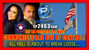 COMMUNISTS ARE OUT OF CONTROL! ARE WE ALL READY FOR WAR ALL HELL IS ABOUT TO BREAK LOOSE - Pete Santilli Show