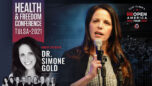 America's Frontline Doctor - Dr. Simone Gold | Health and Freedom Conference