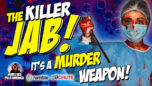 Mind-Blowing! The KILLER JABS Are MURDER WEAPONS & DOJ Will Kill MILLIONS! - Dr. Buttar & Palevsky