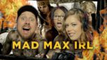 Are We Now Living in 'Mad Max'? | Guest: Chrissie Mayr | Ep 152