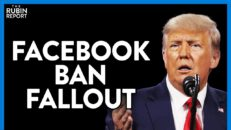 Details of Facebook's Final Decision on Trump Ban Revealed | DIRECT MESSAGE | Rubin Report