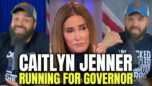 Caitlyn Jenner Running For Governor - HodgeTwins