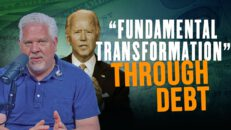 Biden, Democrats using MASSIVE US debt to 'fundamentally transform' America?