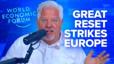 The Great Reset TAKES HOLD in Europe: Businesses may be forced to comply SOON