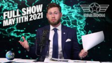 War Room With Owen Shroyer: Gas Outages Across East Coast As CIA And Democrats Focus On Woke Politics