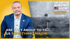 Ep. 1523 Are They About To Tell Us Something Major? - The Dan Bongino Show®