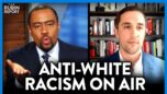 """Black TV Host Asks Guest to Name """"Something Positive"""" About Being White 