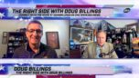 Interview with Gen. Michael Flynn- The Right Side with Doug Billings