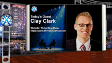 Clay Clark - The Pandemic Narrative Is Crumbling, Walls Are Closing In On Fauci - X22 Spotlight