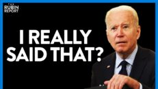 Crazy Unearthed Biden MLK Quote & Ending Patriotic Executive Orders | DIRECT MESSAGE | Rubin Report