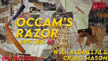 Occam's Razor with Zak Paine and Craig Mason ep. 88 - RedPill78 The Corruption Detector
