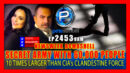 NEWSWEEK EXPOSES MILITARY's SECRET UNDERCOVER ARMY 60,000 STRONG - Pete Santilli Show