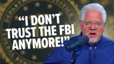 'Plenty of reasons' to NOT trust FBI leadership. Here's just SOME of them.