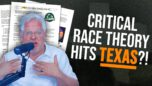 Critical Race Theory IS here: TEXAS parent details fight against 'POISONOUS' curriculum
