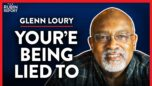 These Are the Lies Politicians Tell to Get Black Votes (Pt.3)| Glenn Loury | POLITICS | Rubin Report