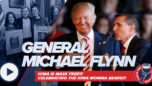 General Flynn | IOWA Is Mask FREE!!! The Time Will NEVER Be Just Right, You Must Act Now!!!