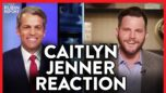 Caitlyn Jenner's Hannity Interview, Dave Rubin Responds | POLITICS | Rubin Report