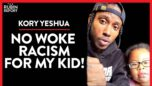 Father Lays Waste to Critical Race Theory in Viral Video | Kory Yeshua | POLITICS | Rubin Report