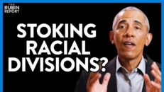 Obama Smears Critics of Critical Race Theory as Stoking Racist Fears | DM CLIPS | Rubin Report