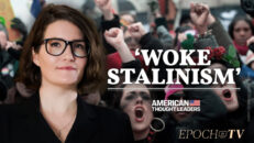 Inez Stepman: How Cancel Culture Conditions Society to Accept the Absurd - American Thought Leaders