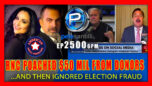Bannon/Lindell: RNC Poached $50 MILLION in Cash from Donors & Ignored Election Fraud - Pete Santilli Show