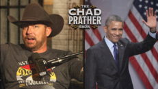 It's Easy to Be Liberal - Chad Prather