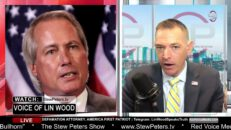 """EXCLUSIVE! Lin Wood Calls Out Governors Ron DeSantis and Henry McMaster, """"I Think They Have a Duty"""""""