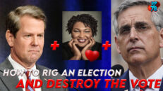 Destroying Georgia, One Vote At A Time - Brad Raffensperger - RedPill78 The Corruption Detector