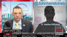 EXCLUSIVE! @Johnheretohelp | COVID Vaccines EXPOSED! Who's Behind The Plan For Mass Murder?
